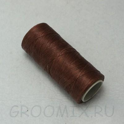 Нитки Dafna №1908 <коричневые>