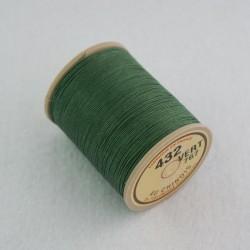 Нитки Lin Cable  зеленый
