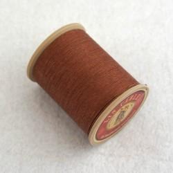 Нитки Lin Cable коричневые