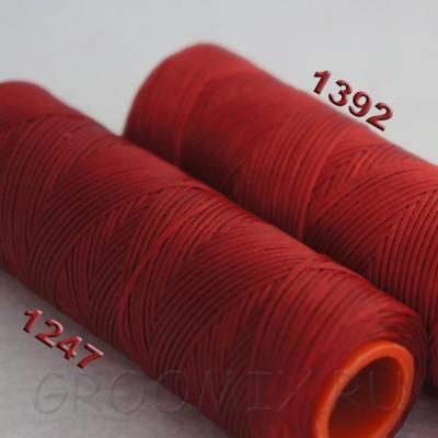 Нитки Dafna №1247(1695) красные