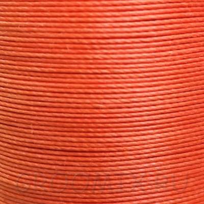Нитки льняные MeiSi Super Fine MS014 (Orange)