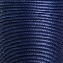 Нитки льняные MeiSi Super Fine MS019 (Navy Blue)