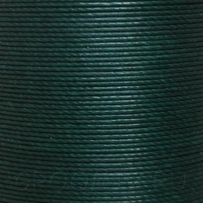 Нитки льняные MeiSi Super Fine MS077 (Deep Green)