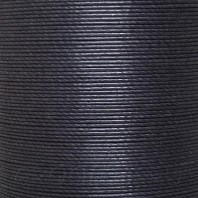 Нитки льняные MeiSi Super Fine MS081 (Dark Grey)