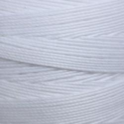 Нитки полиэстер MeiSi XianGe ML002 (Bright White)