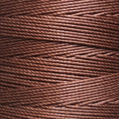 Нитки полиэстер MeiSi XianGe ML014 (Brown)