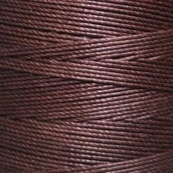 Нитки полиэстер MeiSi XianGe ML015 (Dark Brown)