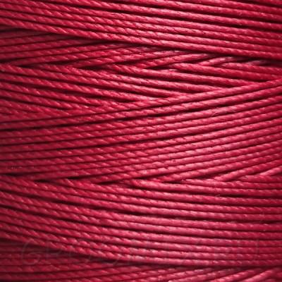 Нитки полиэстер MeiSi XianGe ML036 (Dark Red)