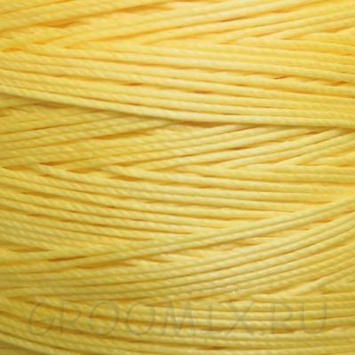 Нитки полиэстер MeiSi XianGe ML043 (Bright Yellow)