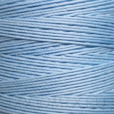 Нитки полиэстер MeiSi XianGe ML054 (Glacier Blue)