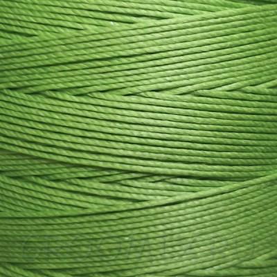Нитки полиэстер MeiSi XianGe ML065 (Grass Green)