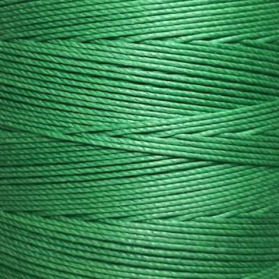 Нитки полиэстер MeiSi XianGe ML067 (Bright Green)
