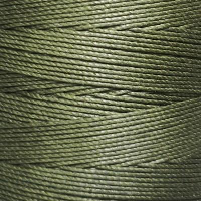 Нитки полиэстер MeiSi XianGe ML068 (Olive Green)