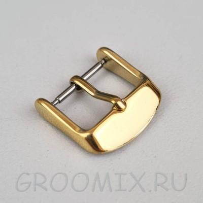 Часовая бакля (Арт. 011) - цвет Золото