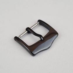 Часовая бакля (Арт. 013) - цвет Черный глянец