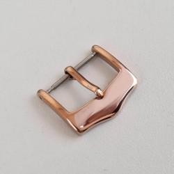 Часовая бакля (Арт. 013) - цвет Розовое золото