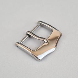 Часовая бакля (Арт. 013) - цвет Серебро