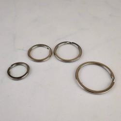 Заводное кольцо из нержавеющей стали