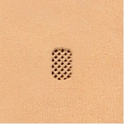 Штамп matting M885 Ivan LeatherCraft