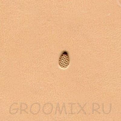 Штамп pear shader P236 Ivan LeatherCraft