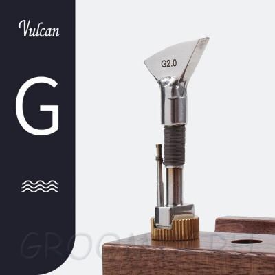 "Насадка резьбовая ""Vulcan"" серия G"