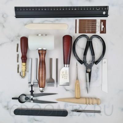 Комплект инструментов #1 (галантерея)