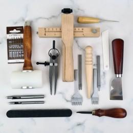 Комплект инструментов #2 (Ремни)