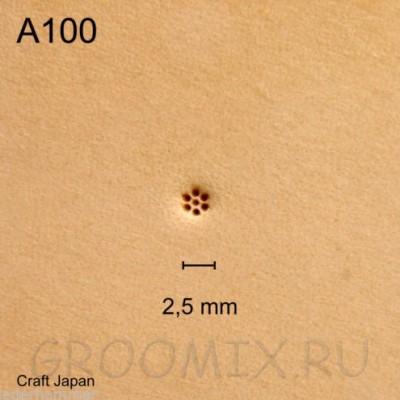 Штамп A100 Craft Japan