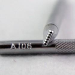 Штамп A106 Craft Japan
