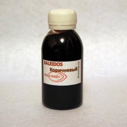 KendaFarben Крем-краска Kaleidos 100мл темно-коричневый 710