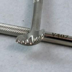 Штамп вейнер V407