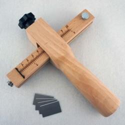 Стрэп-каттер (Strap Cutter) модель 3