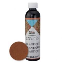 Антик гель Eco-Flo Dark Brown (темно-коричневый)