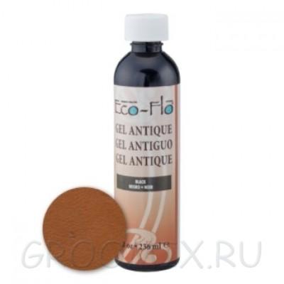 Антик гель Eco-Flo Medium Brown (коричневый)