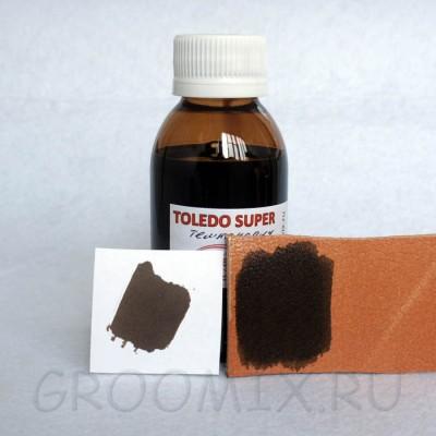 KendaFarben Краска Toledo Super 100мл dark brown 017