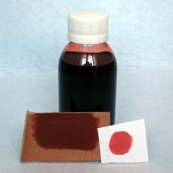 KendaFarben Краска Toledo Super 100мл красный 044