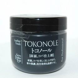 Средство для обработки урезов  Tokonole ЧЕРНЫЙ