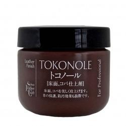Средство для обработки урезов  Tokonole КОРИЧНЕВЫЙ